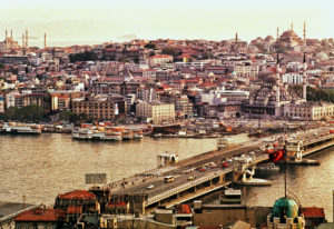 old-istanbul